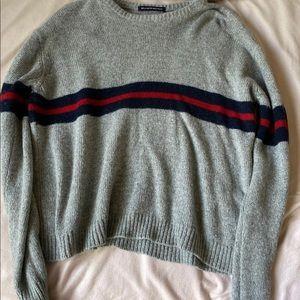 3 Brandy Melville Sweaters!
